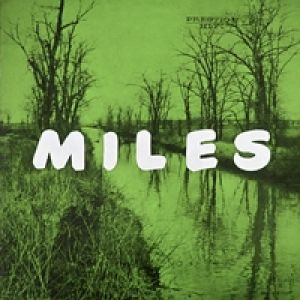Miles: The New Miles Davis Quintet Album