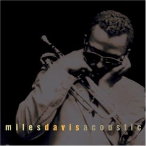 This Is Jazz, Vol. 8: Miles Davis Acoustic Album