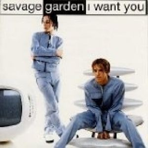 Savage garden affirmation album lyrics