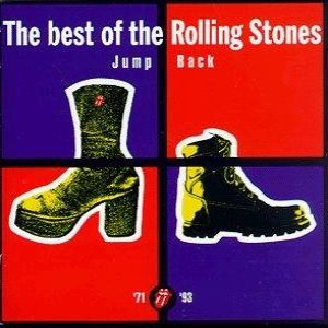Jump Back: The Best of The Rolling Stones Album