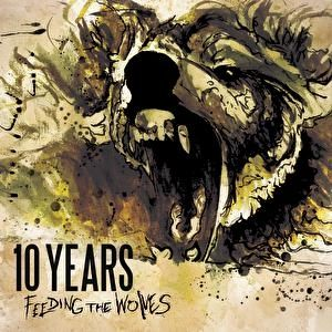 Feeding the Wolves Album