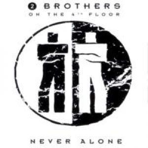 Never Alone Album