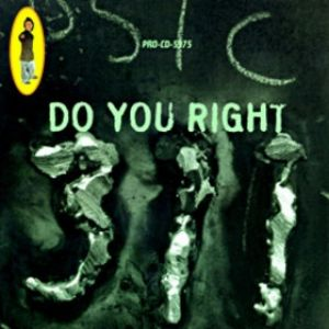 Do You Right Album