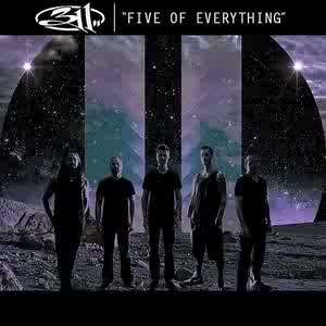 Five of Everything Album