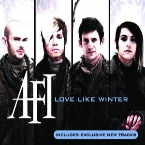 Love Like Winter Album