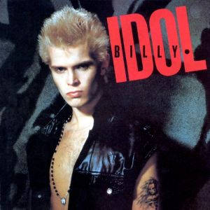 Billy Idol Album