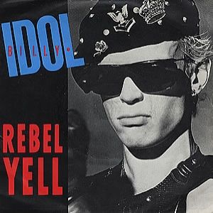 Rebel Yell Album