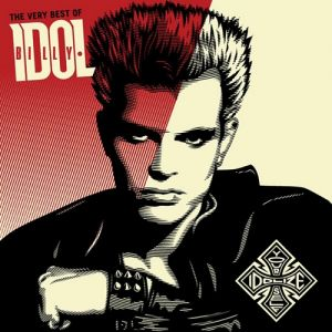 The Very Best of Billy Idol: Idolize Yourself Album