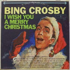 I Wish You a Merry Christmas Album