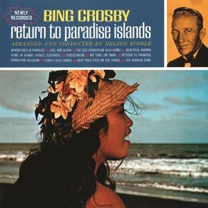 Return to Paradise Islands Album