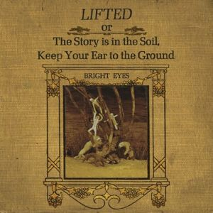 Lifted or The Story Is in the Soil, Keep Your Ear to the Ground Album