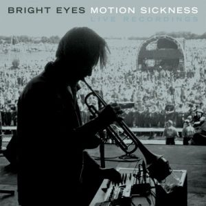 Motion Sickness: Live Recordings Album