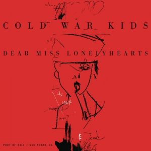 Dear Miss Lonelyhearts Album