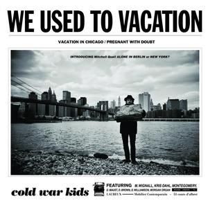 We Used to Vacation Album