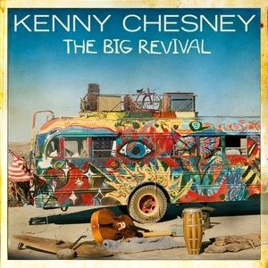 The Big Revival Album