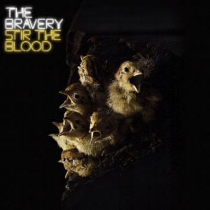 Stir the Blood Album