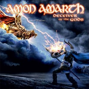 Deceiver of the Gods Album