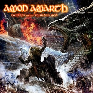 Twilight of the Thunder God Album