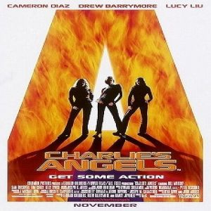 Charlie's Angels Album