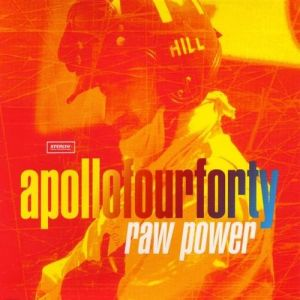 Raw Power Album