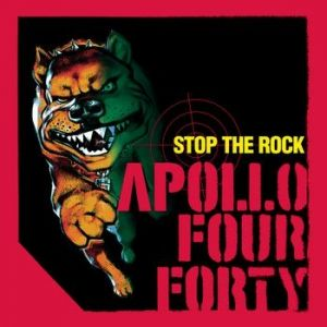 Stop the Rock Album