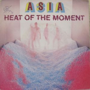 Heat of the Moment Album