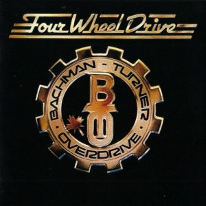 Four Wheel Drive Album