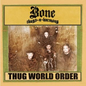 Thug World Order Album