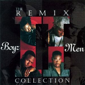 The Remix Collection Album