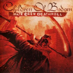 Hate Crew Deathroll Album