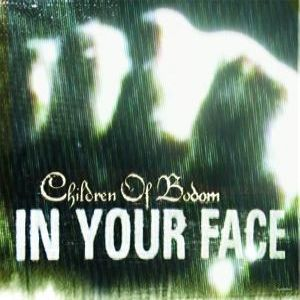 In Your Face Album