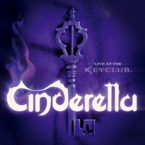 Live at the Key Club Album