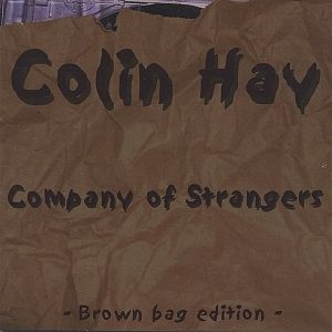 Company of Strangers Album