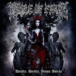 Darkly, Darkly, Venus Aversa Album
