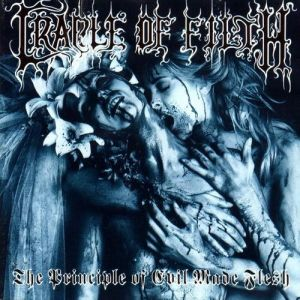 The Principle of Evil Made Flesh Album