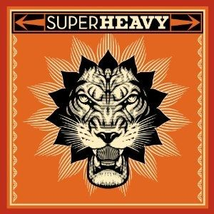 SuperHeavy Album