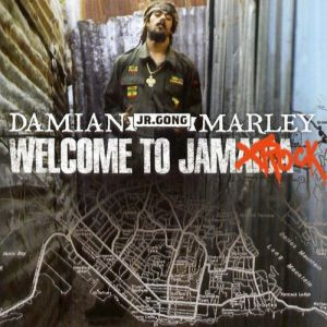 Welcome to Jamrock Album