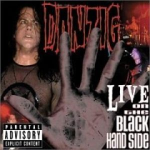 Live on the Black Hand Side Album