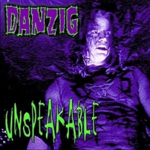 Unspeakable Album