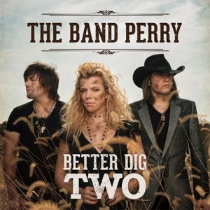 Better Dig Two Album