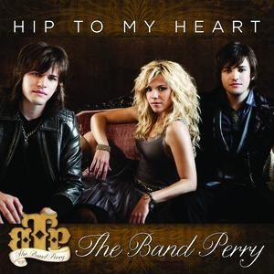 Hip to My Heart Album
