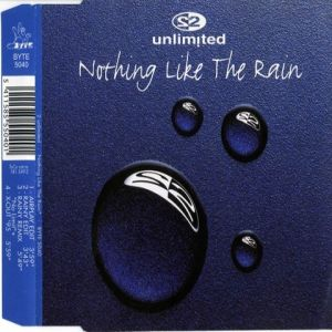 Nothing Like the Rain Album