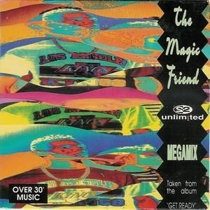 The Magic Friend Album
