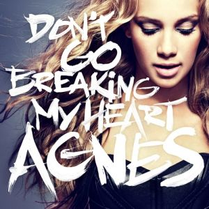 Don't Go Breaking My Heart Album
