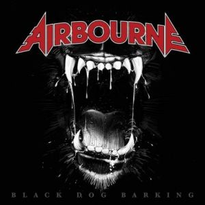 Black Dog Barking Album