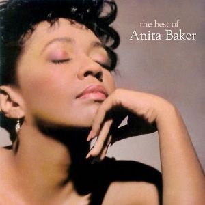 The Best of Anita Baker Album