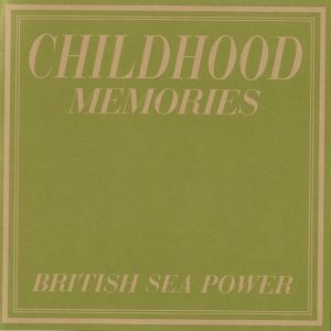 Childhood Memories Album