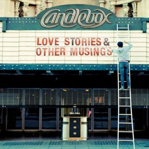Love Stories & Other Musings Album