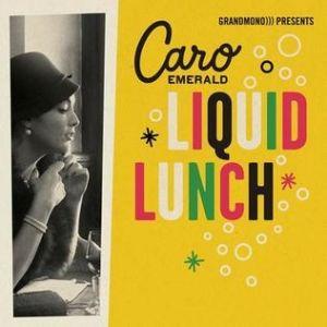 Liquid Lunch Album