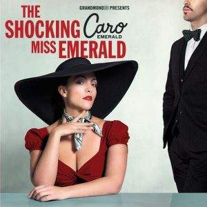 The Shocking Miss Emerald Album